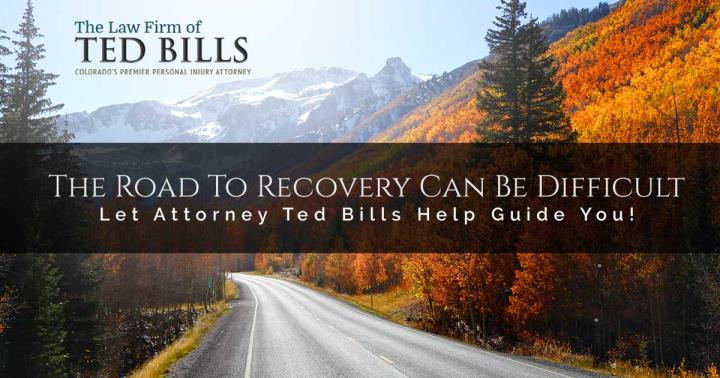 The Law Firm of Ted Bills