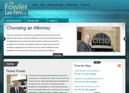 Fowler Injury Law Firm
