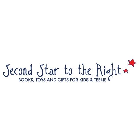 Second Star to the Right Children's Books
