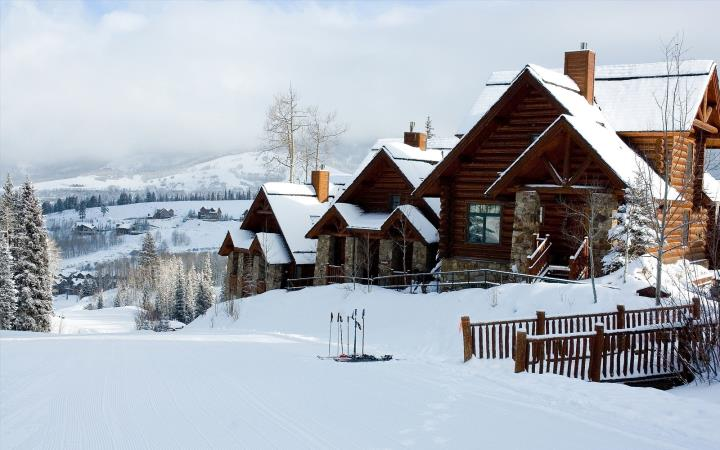Mountain Lodge Telluride Resort