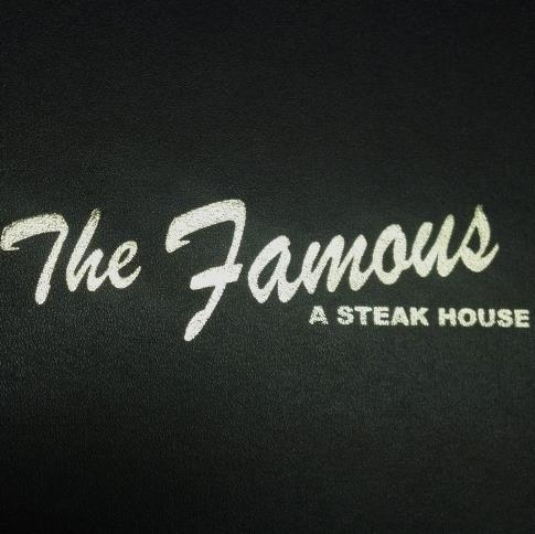 Famous Steak House