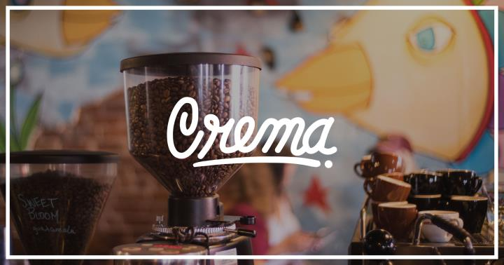 Crema Coffee House