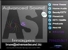 Advanced Sound & Images-ASI