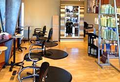 James Salon