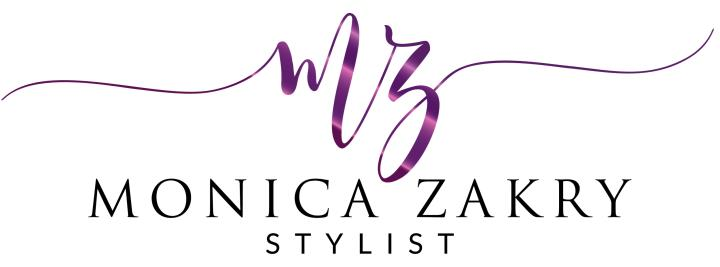 Monica Zakry Award Winning Stylist
