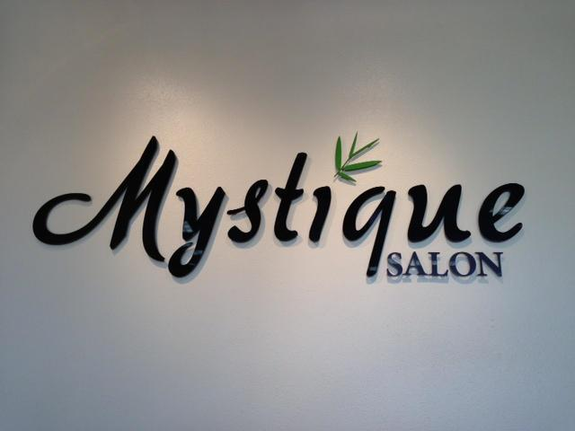 Mystique Salon