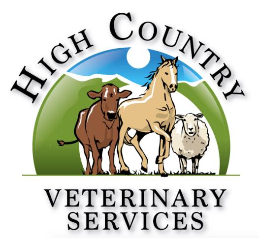 High Country Veterinary Services LLC