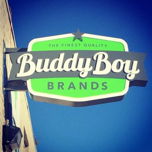 Buddy Boy Brands @ S. Federal Blvd