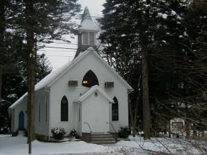Brookfield Gospel Hall
