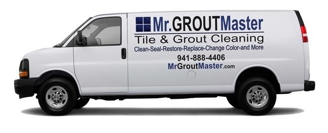 Mr. Grout Master, Tile & Grout Cleaning Co