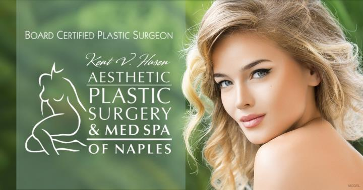 Aesthetic Plastic Surgery & Med Spa of Naples: Kent V. Hasen, M.D.