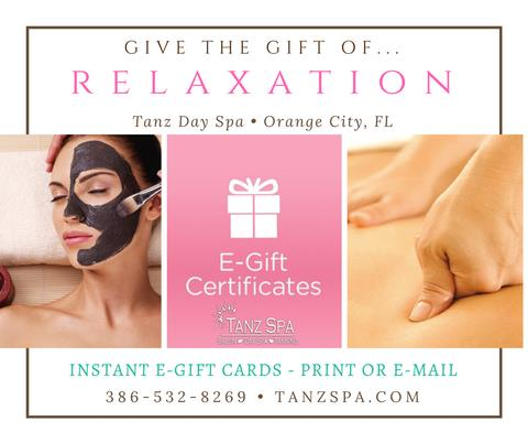 Tanz Spa, LLC