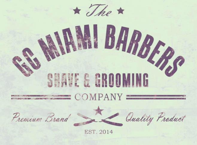 GC Miami Barbers Shave & Grooming Co.