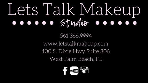 Lets Talk Makeup Salon and Spa