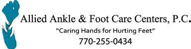 Allied Ankle & Foot Care Center