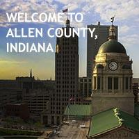 Allen County Assessors Office