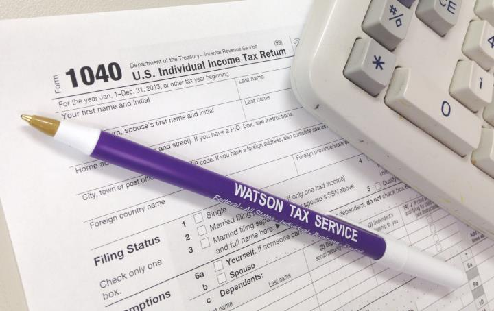Watson Tax Services
