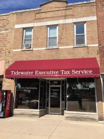 Tidewater Executive Tax Services