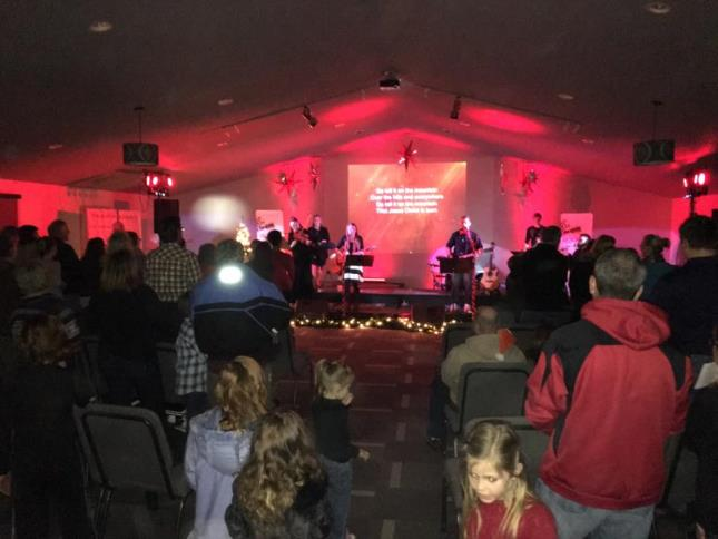 The Porch Community Church