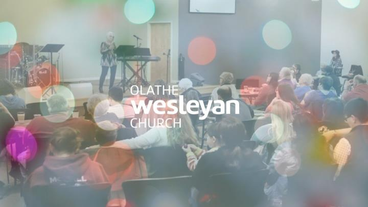 Olathe Wesleyan Church