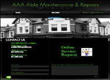 AAA Able Maintenance & Repairs