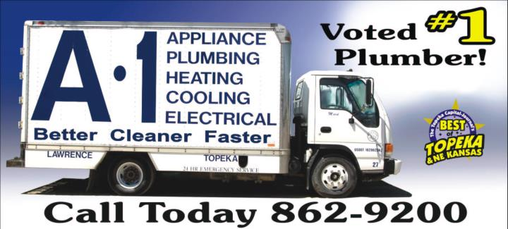 A-1 Plumbing Heating Cooling Electrical