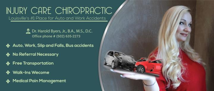 Injury Care Chiropractic