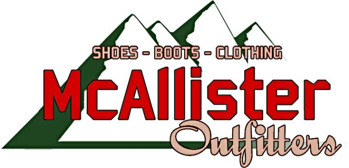 McAllister Shoes