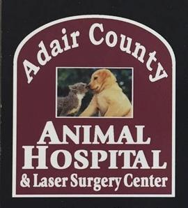 Adair County Animal Hospital: Campbell Shannon F DVM