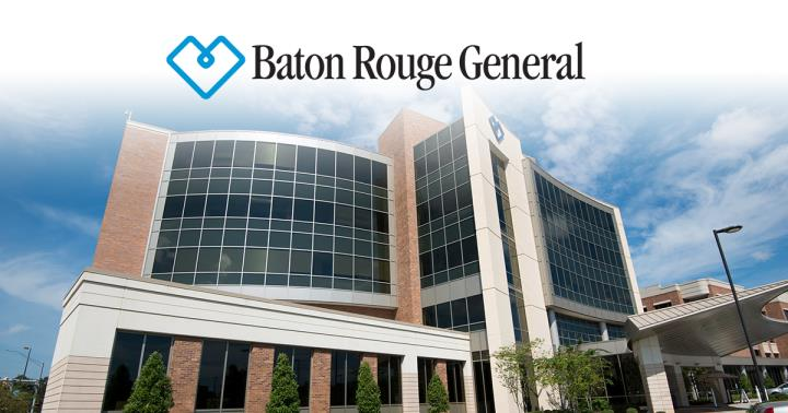 Baton Rouge General Med Center: Smith Michael MD