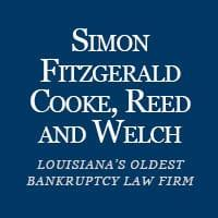 Simon, Fitzgerald, Cooke, Reed & Welch