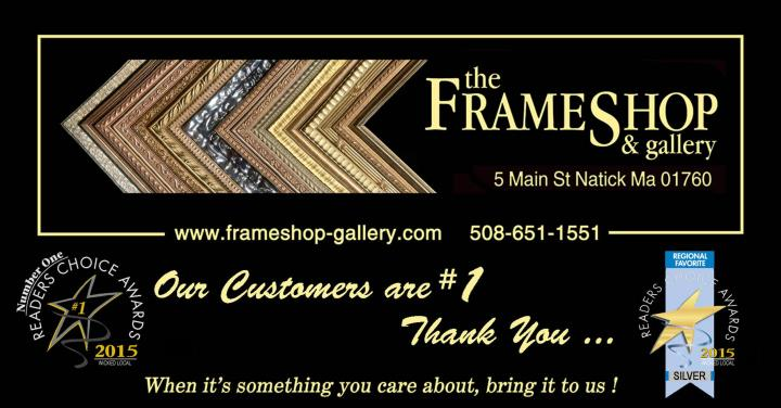 The Frame Shop and Gallery