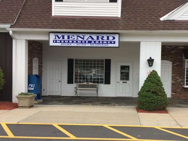 Roger Menard Insurance: Free Quotes, Registry in house