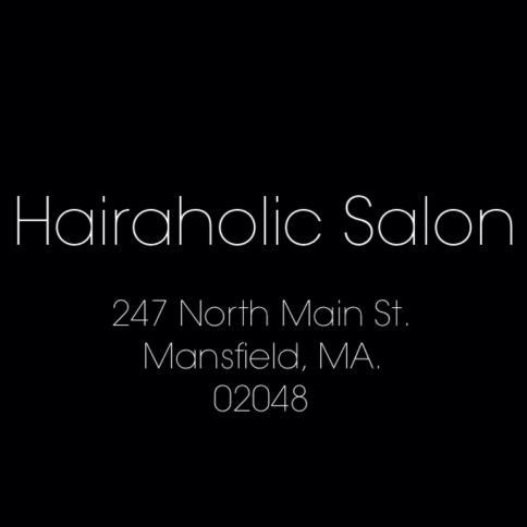 Hairaholic Salon