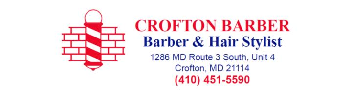Crofton Barber Shop