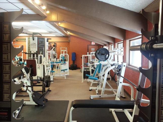 Elements Wellness Spa and Fitness Center