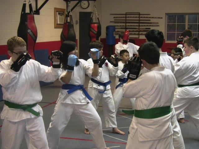 Central Maryland Martial Arts