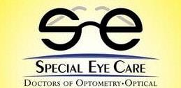 Lamont T. Bunyon, O.D. (Special Eyes Optometry)