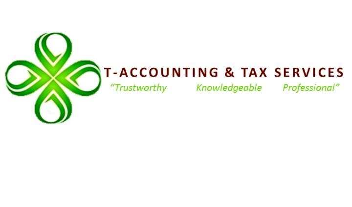T Accounting & Tax Services LLC