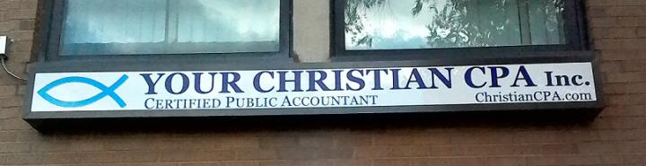 Your Christian CPA