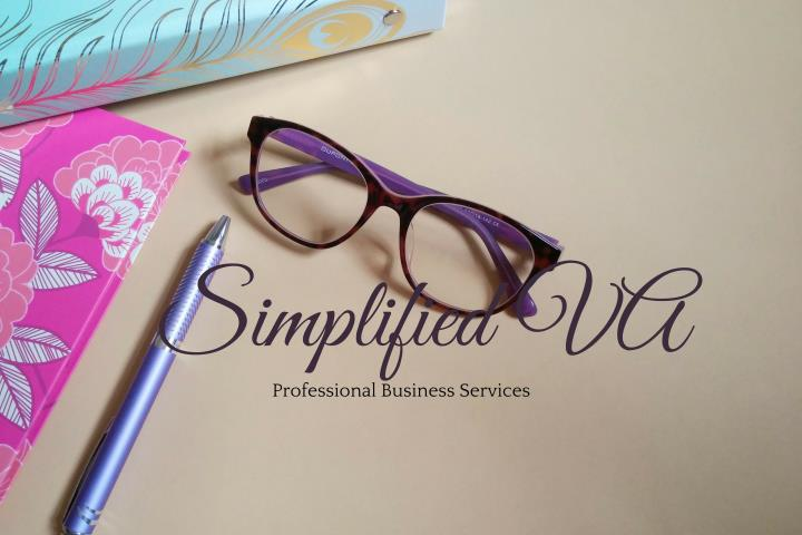 Simplified VA, LLC, A Virtual Assistant Office