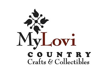 My Lovi - Country Crafts and Collectibles