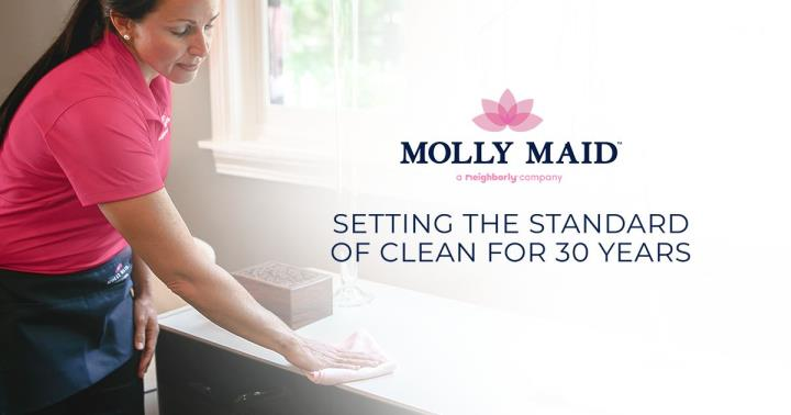 MOLLY MAID of Lansing