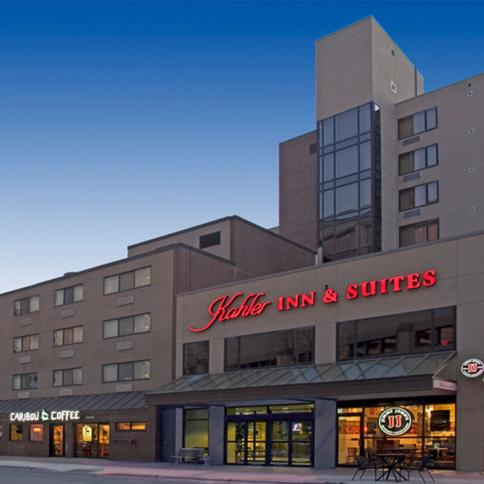 Kahler Inn & Suites