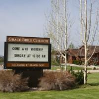 Grace Bible Church of Dillon