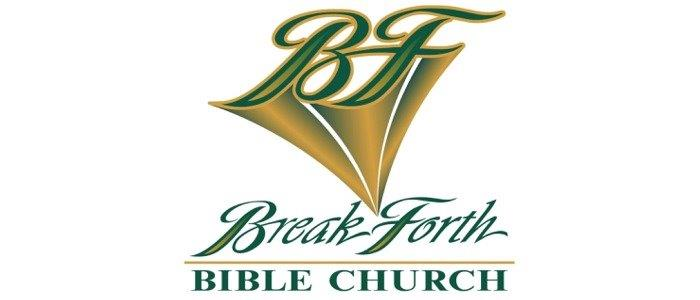 Break Forth Bible Church