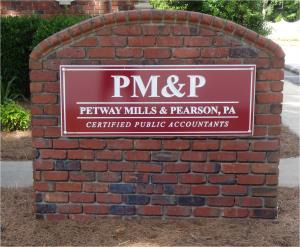 Petway Mills & Pearson PA
