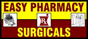 Easy Pharmacy & Surgicals