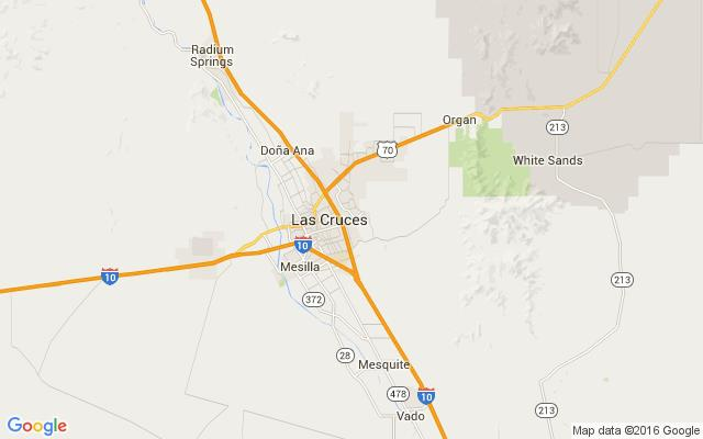 Las Cruces Center for Tax Relief