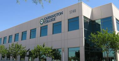 Carrington College